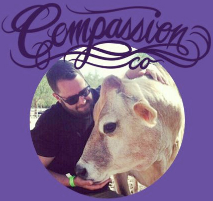 Compassion Co About